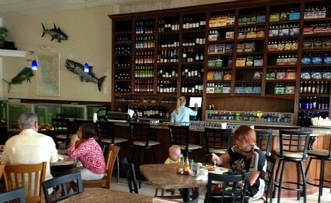 best restaurants in cape coral