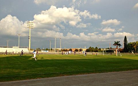 hurricanes soccer