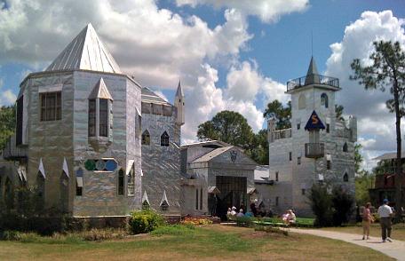 solomons castle