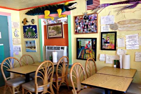 ft myers beach restaurants