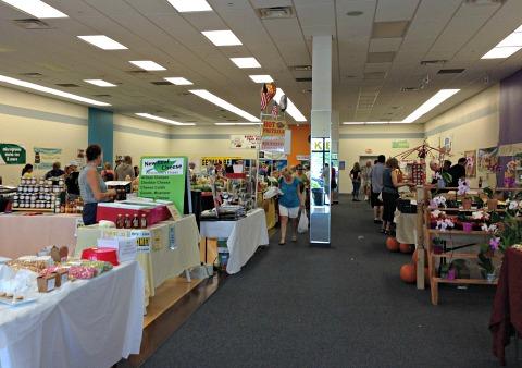 surfside flea market