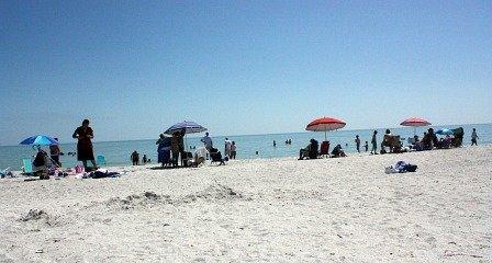 captiva beaches