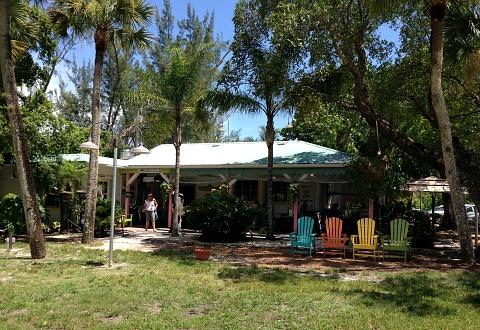 restaurants on sanibel island
