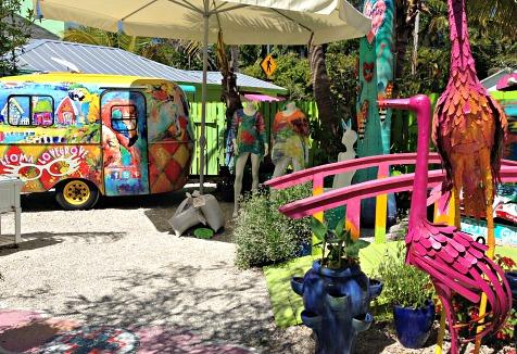 florida artists