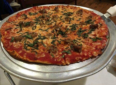 pizza cape coral