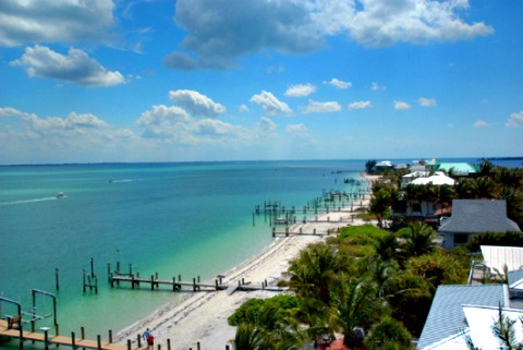 North Captiva Island Florida Vacation Rentals