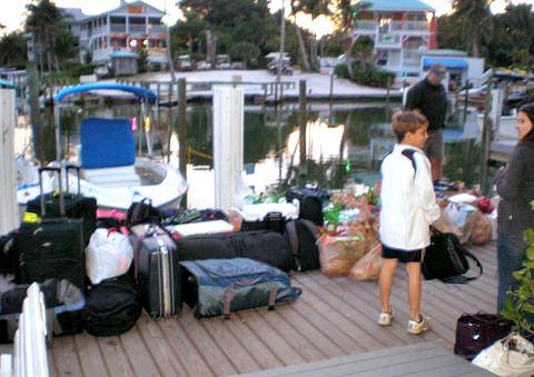 north captiva island club resort