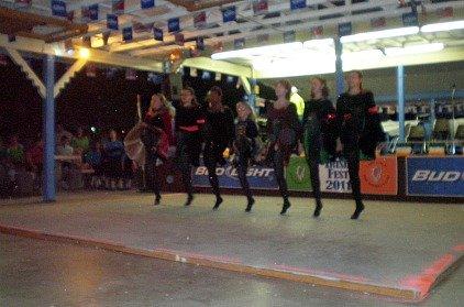 kellyn celtic arts irish dance academy