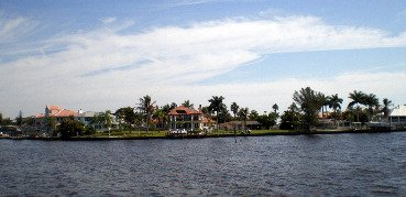 rental homes cape coral florida