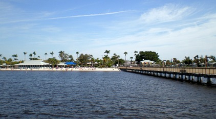 cape coral beaches