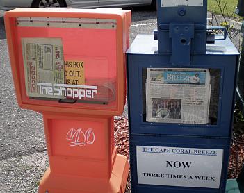 cape coral florida newspaper