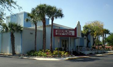 cape coral cultural park theatre