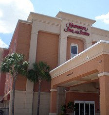 hotels in cape coral