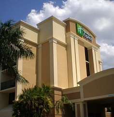 cape coral hotels