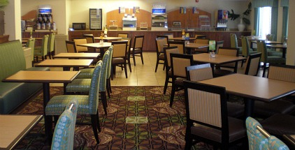 cape coral holiday inn