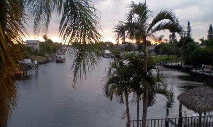 cape coral accommodations