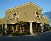 cape coral seafood restaurants
