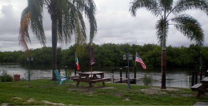 cape coral waterfront dining