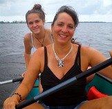 canoeiing in florida