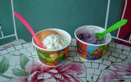 queenies ice cream
