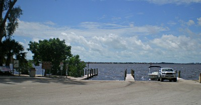 cape coral boat ramps