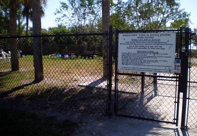 cape coral dog park