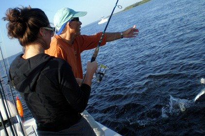 cape coral fishing charter