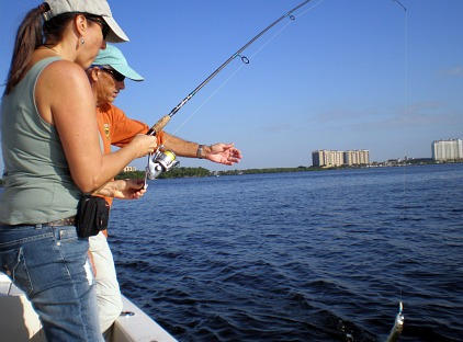 southwest florida fishing guide
