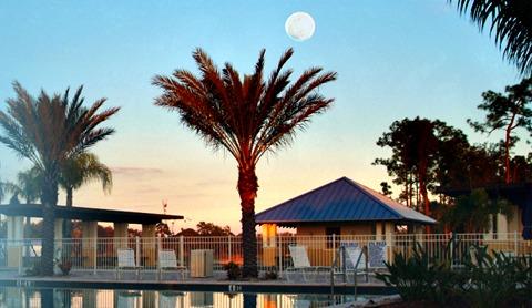 rv resorts