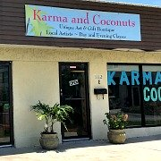 karma and coconuts