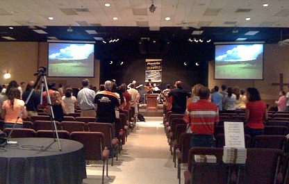 vineyard church cape coral