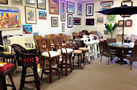 furniture cape coral