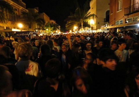 fort myers events
