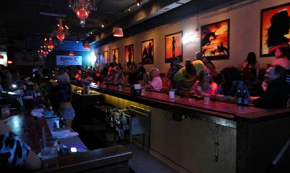 night clubs in cape coral